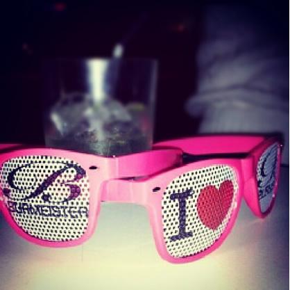 I love Burmeister briller