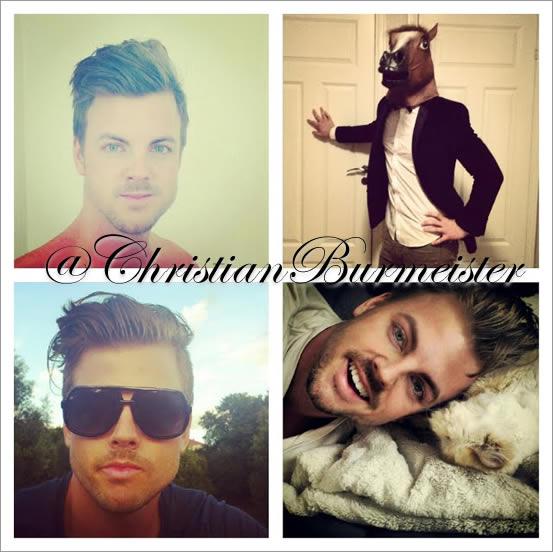 Instagram Christian Burmeister