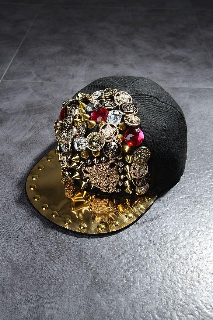 Knappe-Caps