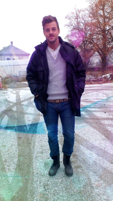 Christian Burmeister full profil