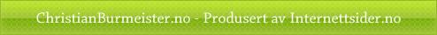 Internettsider.no - Hjemmeside til firma