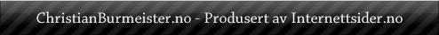Internettsider.no - Hjemmeside design
