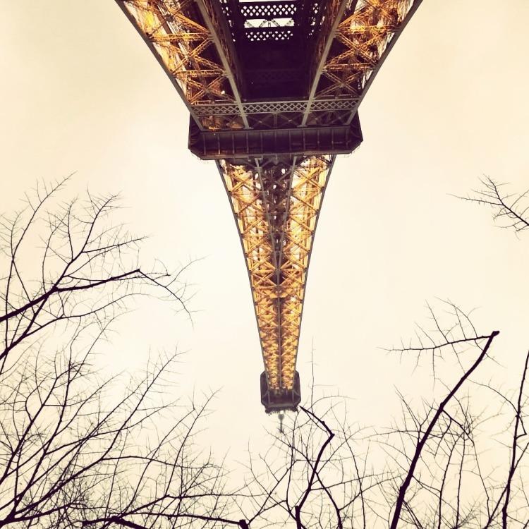 Eiffelstårnet