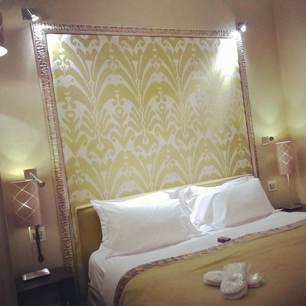 Hotel Ares Paris - Sengen