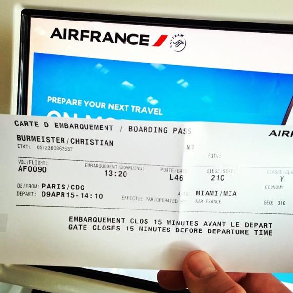 10.04.15 - Flybillett Air France