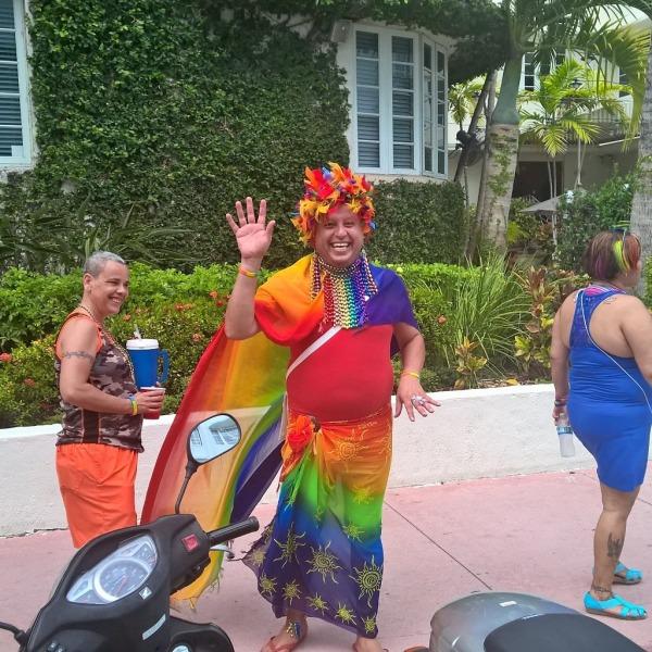 12.04.15 - Gay Pride Miami 1