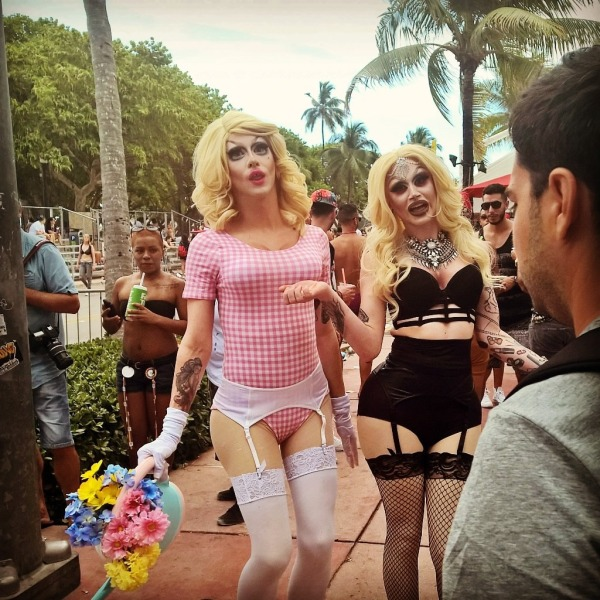 12.04.15 - Gay Pride Miami 12