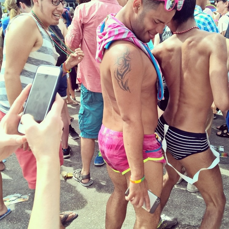 12.04.15 - Gay Pride Miami 6