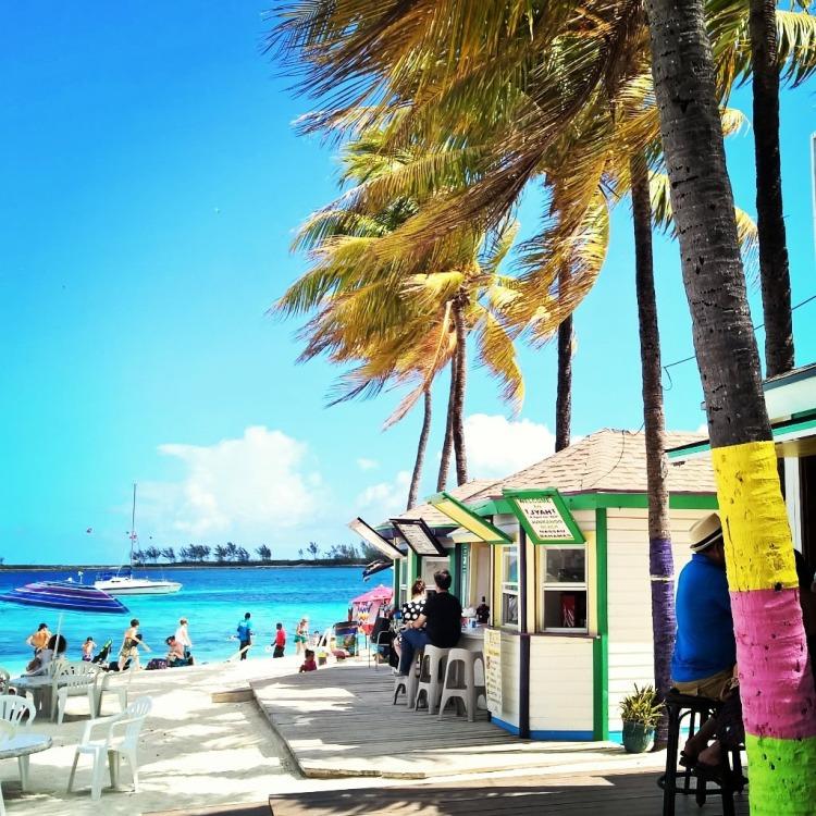 14.04.15 - Nassau, stranden