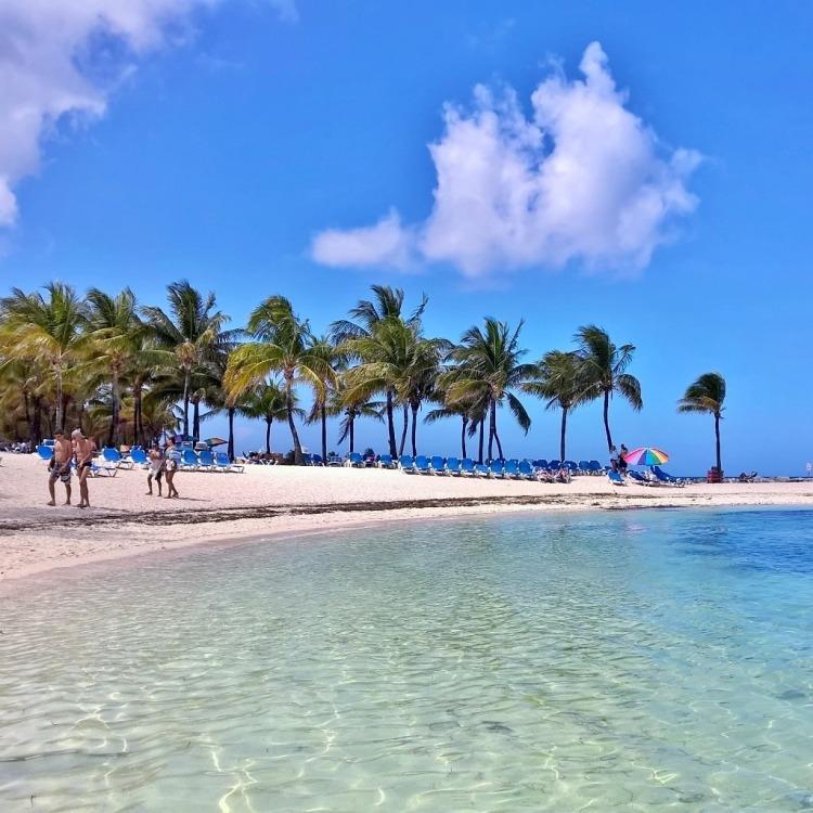 15.04.15 - Coco Cay