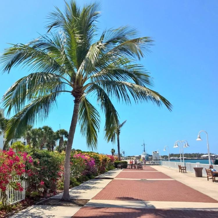 16.04.15 - Key West bryggen