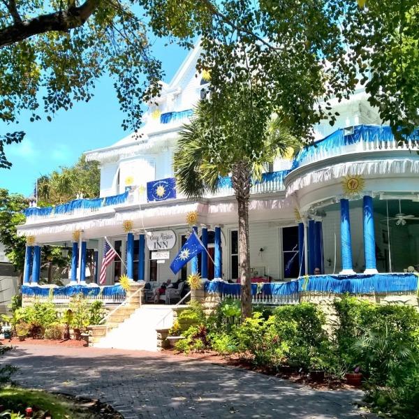 16.04.15 - Key West hotel