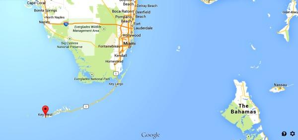 16.04.15 - Key West