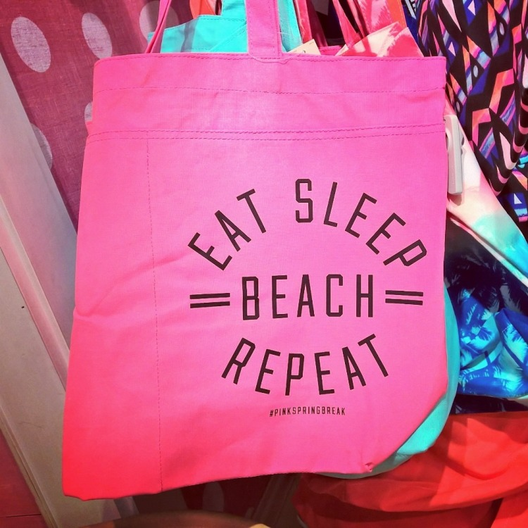 17.04.15 - Eat, beach, repeat