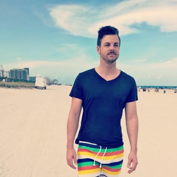Christian Burmeister - Miami  04 2015