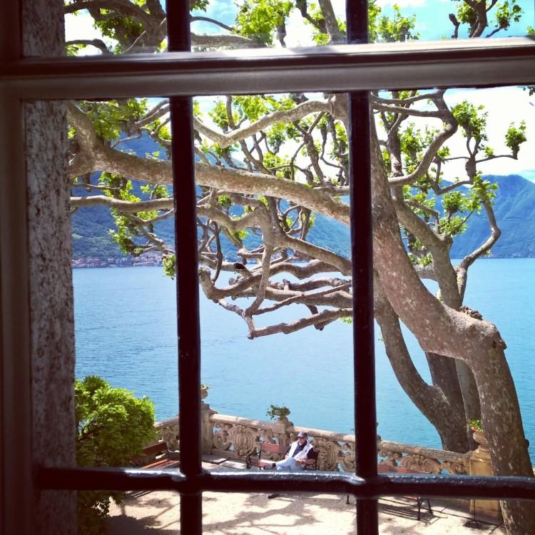 22.05.15 - Stort tre på Villa del Balbianello