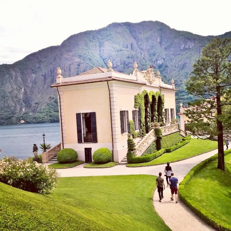 22.05.15 - Villa del Balbianello