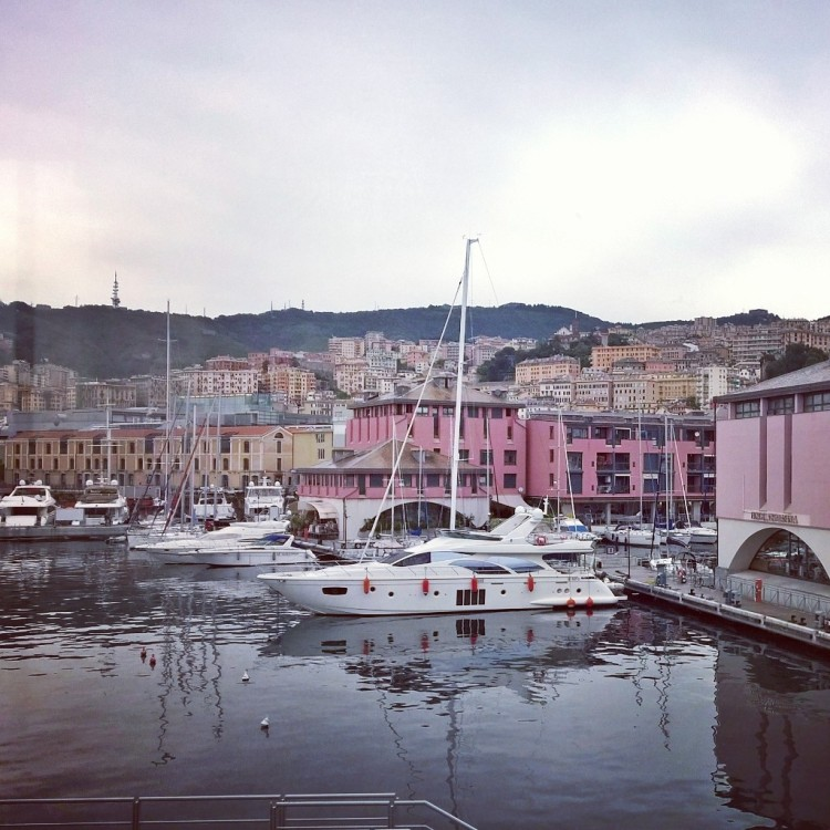 23.05.15 - Genova