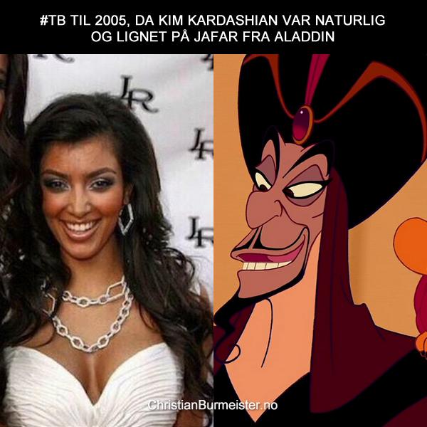 Kim Kardashian 2005