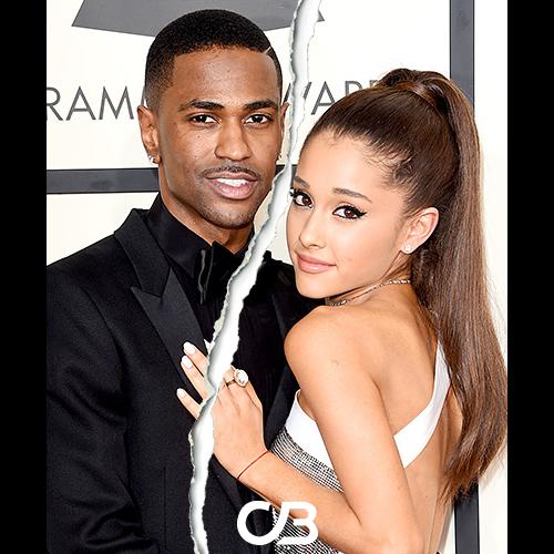 Slutt mellom Big Sean og Ariana Grande